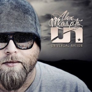 Alex M.O.R.P.H. - Universal Nation 039 (2015-12-28)
