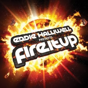 Eddie Halliwell - Fire It Up 339 (2015-12-28)