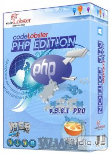 CodeLobster PHP Edition Pro 5.8.1 + Portable