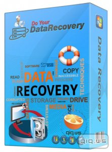 Do Your Data Recovery 4.1.0 Pro