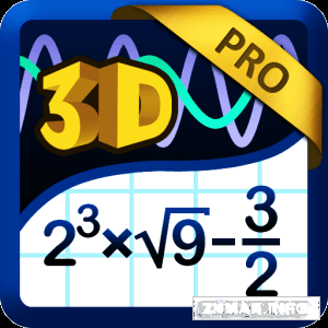Graphing Calculator Mathlab Pro 4.5.109 (Android)