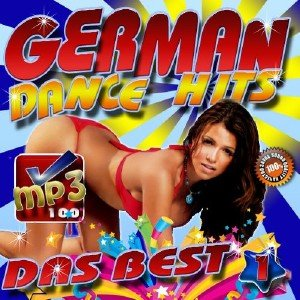 German dance Hits №1 (2016)