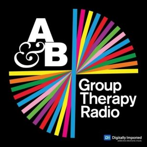 Above and Beyond - Group Therapy (New Years 2016) (2016-01-01)