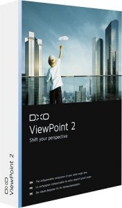 DxO ViewPoint 2.5.11 Build 74 + Portable (x64)