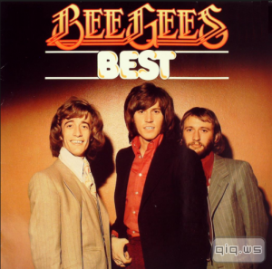 Bee Gees-The very best/ 1990