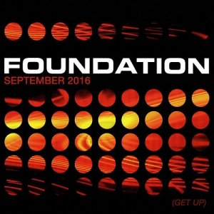 Foundation - September 2016 [Get Up] (2015)