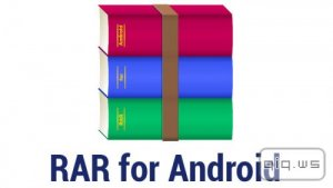 RAR for Android Premium 5.30 build 39 (Android)