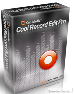 Cool Record Edit Pro & Deluxe 9.0.5