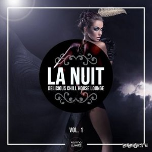 LA NUIT Delicious Chill House Lounge Volume 1 (2016)