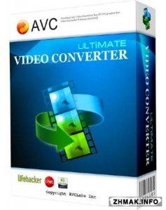 Any Video Converter Ultimate 5.8.8