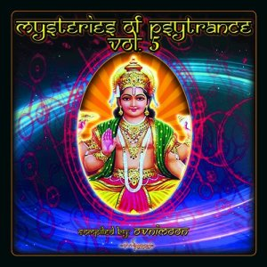 Mysteries of Psytrance Vol.5 (2015)