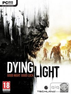 Dying Light Ultimate Edition v1.6.1+dlc (RUS/ENG/2015/Repack R.G. Games)