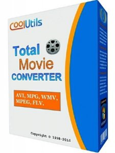 Coolutils Total Movie Converter 4.1.17