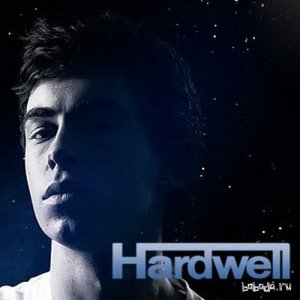 Hardwell - Hardwell On Air 249 (2016-01-08)