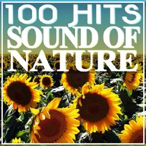 100 Hits Sound of Nature (Halidon Records) (2016)