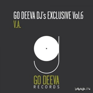 Go Deeva DJs Exclusive Vol.6 (2016)