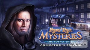 Fairy Tale Mysteries 1.0 (Android)
