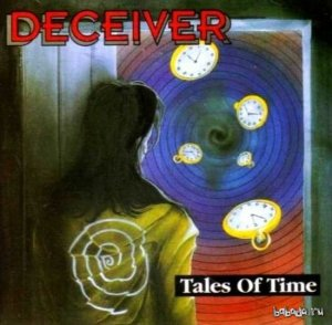 Deceiver - Tales of Time (1991)