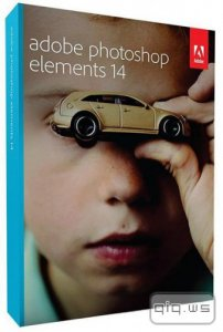 Adobe Photoshop Elements 14.1 (x86/x64) RePack