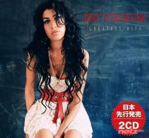 Amy Winehouse - Greatest Hits (2016)