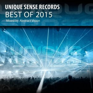 Abstract Vision - Unique Sense, Best Of 2015 (2016)