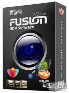 NS-Point Fusion HDR Software 2.8.8 + Portable