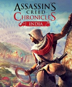 Assassin's Creed Chronicles: Индия / Assassin's Creed Chronicles: India (2016/RUS/ENGRepack от XLASER)