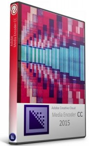 Adobe Media Encoder CC 2015 9.2.0.26 Multilingual (x64)