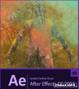 Adobe After Effects CC 2015 13.7.0.124