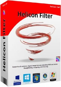 HeliconSoft Helicon Filter 5.5.4.10 DC 28.01.2016