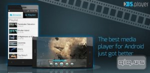 BSPlayer 1.26.187 (Android)