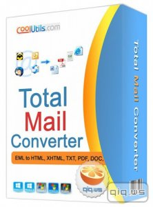 Coolutils  Total Mail Converter 4.1.127 / Total Excel Converter 4.1.204 (2016/ML/RUS)