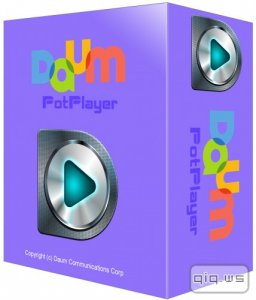 Daum PotPlayer 1.6.57875 Stable RePack & Portable by KpoJIuK
