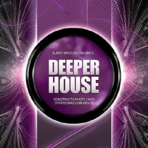 Deeper House Lifetimes Skies (2016)