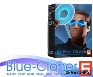 Blue-Cloner Diamond 6.40 Build 725