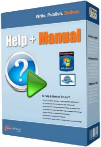 Help & Manual Professional 7.0.9 Build 3790