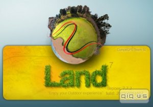 CompeGPS Land 7.7.2 + Portable