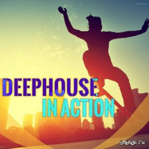 Deephouse in Action (2016)