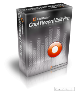 Cool Record Edit Pro & Deluxe 9.1.2