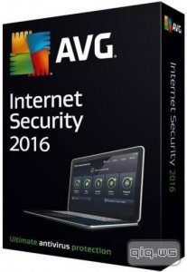 AVG Internet Security / AVG AntiVirus 2016 16.41.7441 Final [x86/x64]