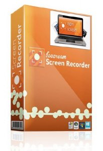 Icecream Screen Recorder 3.00 PRO Portable Rus/ML