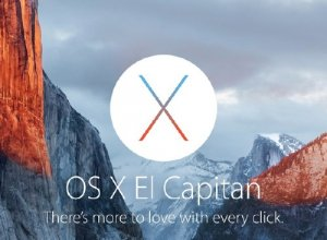 Hackintosh 10.11.3 El Capitan (2016/RUS/ENG)