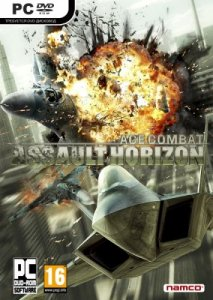 Ace Combat: Assault Horizon - Enhanced Edition (2013/RUS/ENG/MULTi8) RePack от R.G. Catalyst