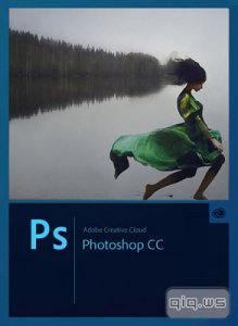Adobe Photoshop CC 2014.2.3 (20150807.r.342) RePack by D!akov (31.01.2016)