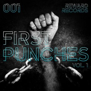 First Punches, Vol. 1 (2016)