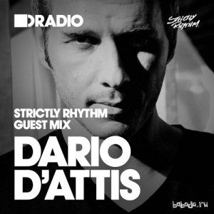 Dario D'Attis & Sam Divine - Defected In The House (2016-02-01)
