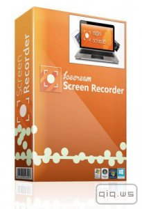 Icecream Screen Recorder 3.00 PRO + Portable [x64/2016/Ml/RUS]