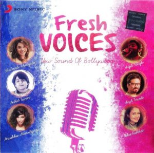 Fresh Voices (2016)
