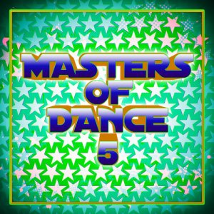 Masters Of Dance 5 (2016)