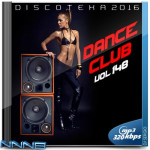 Discoteka 2016 Dance Club Vol. 148 (2016)